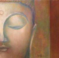 behind-closed-eyes-budha-oil-on-canvas-rec
