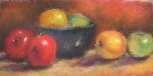abundance-oil-on-canvas