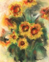 copy-of-sunflower-festival-oil-on-canvas