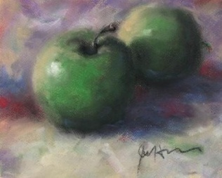 copy-of-the-big-apple-oil-on-canvas