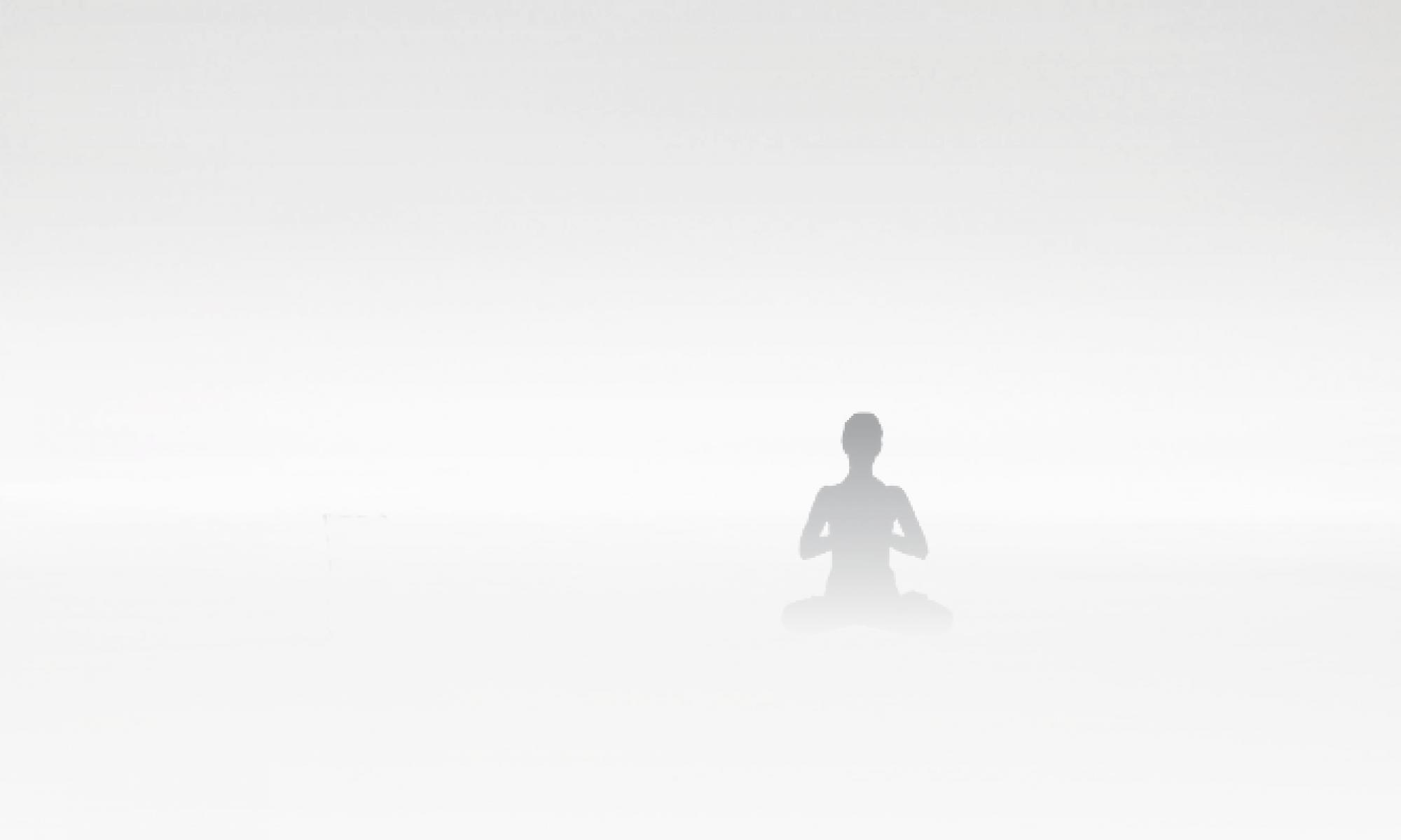 The Yogi Minimalist