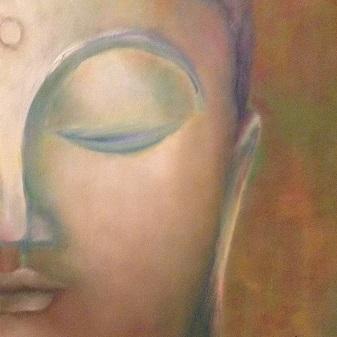 behind-closed-eyes-budha-oil-on-canvas-41 sq